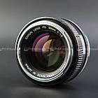 Canon FD 55 f/1.2, фото 4
