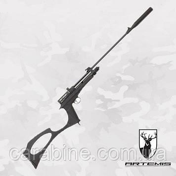 Газобаллонная винтовка Artemis CP2 Black (Артемис СП2)
