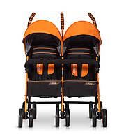 Детская прогулочная коляска для двойниDuo Comfort EasyGoEGDUOKO