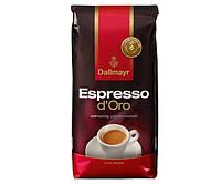 Кофе DALLMAYR Espresso d Oro в зернах 1000 г