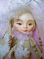 Кукла тедди-долл;Немного подожди;