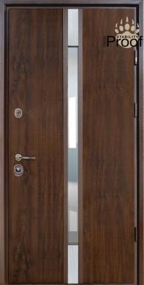 Двери Proof-Рио SL PROOF Стабилити «СТРАЖ» (Украина)