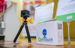 Интерактивные устройства для учёбы и презентаций