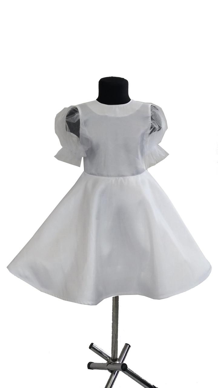 Бальное платье Подснежник