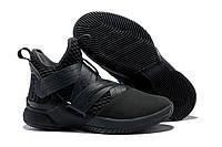 Баскетбольные кроссовки Nike Lebron Soldier 12 SFG EP (реплика А+++)