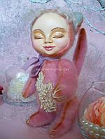 Кукла тедди-долл;Розовые сны;