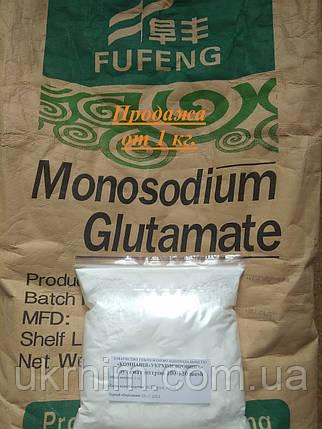 Глутамат натрия от 1 кг., фото 2