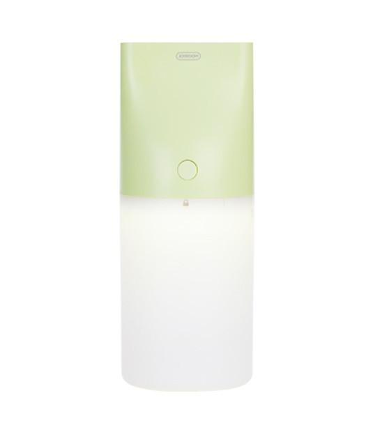 Зволожувач повітря JOYROOM JR-CY258 Humidifier аромалампа 320 мл LED Зелений (SUN3510)