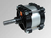 Пневмоциліндр ISO 15552 діаметр 160 мм . ЗІ СКЛАДУ, фото 1