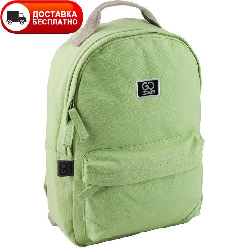 e89913a265ed Рюкзак GoPack GO19-147M-6: продажа, цена в Полтаве. рюкзаки ...