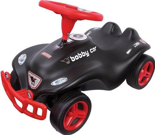 Машинка каталка Фулда с бампером детская для малышей BIG (56163)