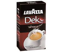 Кофе Lavazza Dek Intenso молотый 250 г