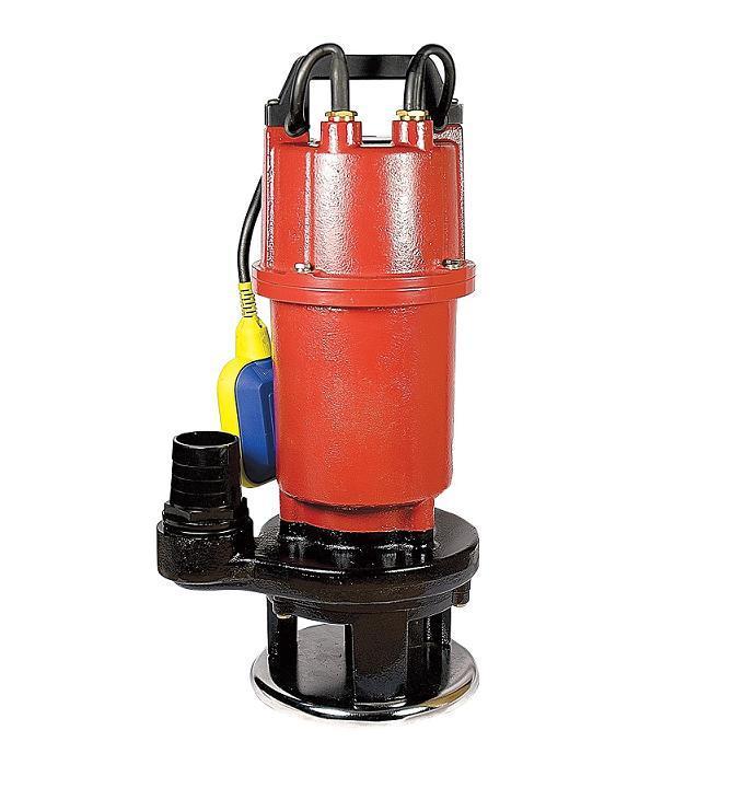 Фекальний Насос з Ріжучим Механізмом Optima WQ15-15QG 1.5 кВт Оптима