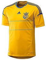 Футболка сборной Украины 2013-2014, фото 1