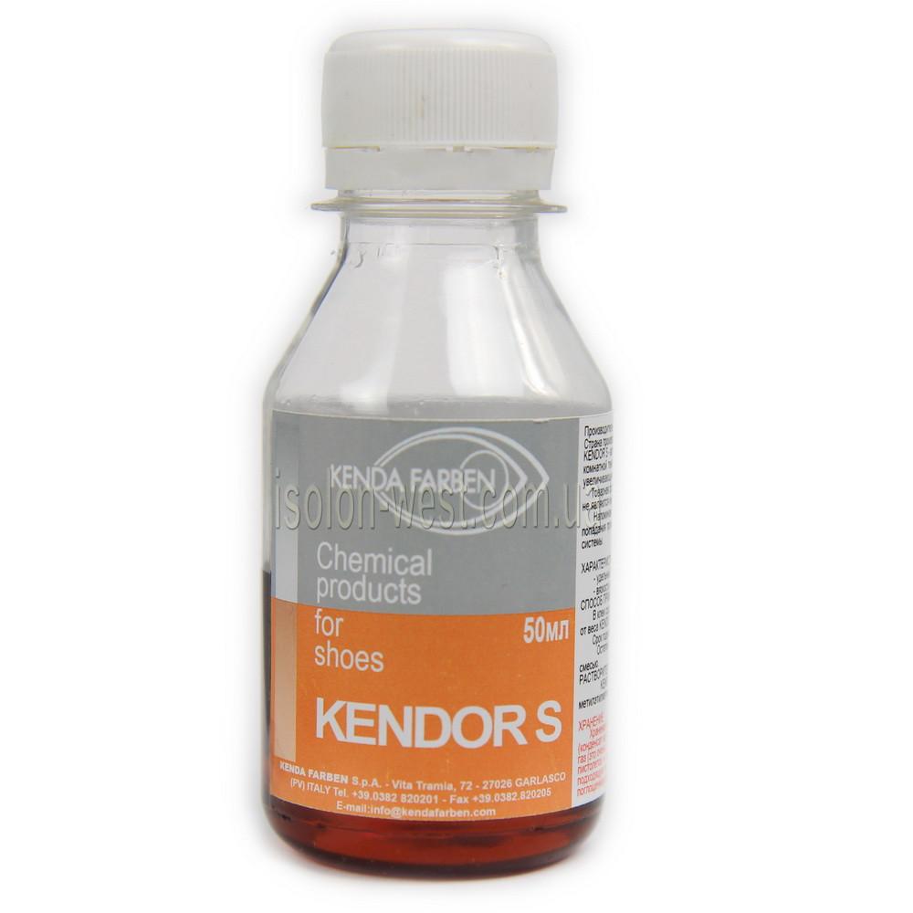 Активатор для термоклея Kendor, полиизоционат 50 мл.