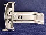 Клипса к ремешку S20-22 мм серебро, фото 2