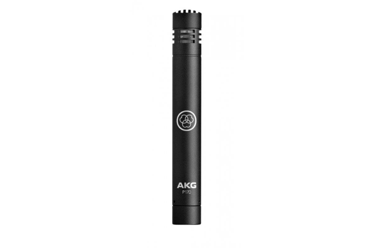 Інструментальний мікрофон AKG Perception P170