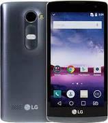 Защитное стекло на LG h324 leon