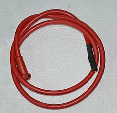 Высоковольтный кабель поджига  для тепловых пушек: MA 37; MA 55; MA 85; GP 67; GP 115