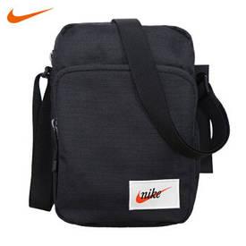 Спортивная сумочка nike messenger Heritage smit - label