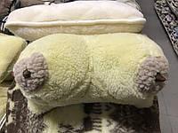 Подушка из овечьей шерсти (Грудь)