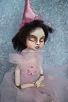 Кукла;Спящая Пьеретта;