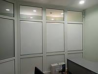 Маркерная плёнка Melmark WB Для стекла с микроприсосками, 1,2м. ширина/пог.м.