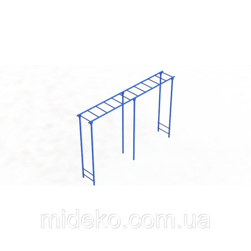 Рукохід для cпортивного майданчика MIDEKO