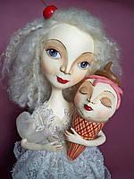 Кукла;Ванильно; вишневые шоколадности;