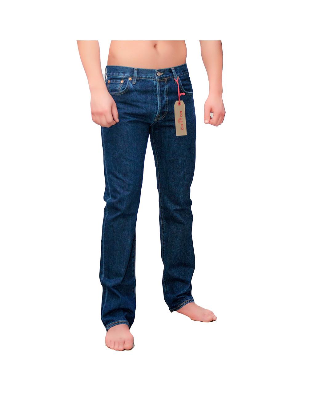 Мужские джинсы 501 MARCUS 02 TINT