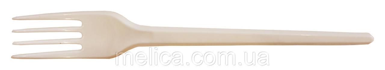 Вилки пластиковые одноразовые Андрекс Шашлычные 160 мм - 90 шт.