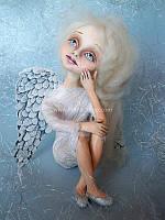 Кукла;Замечтавшийся ангел;
