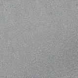 Гранитная мойка Alveus CUBO 40 A16M antrazit-metalic 78*50, фото 4