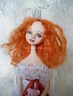 Кукла;Принцесса Алиса;
