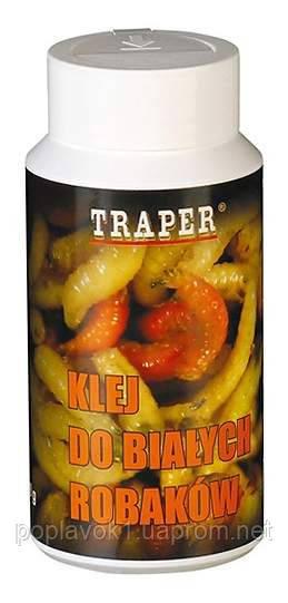 Клей для опарыша Traper 100 g
