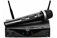 Радіосистема AKG WMS420 VOCAL SET Band U2
