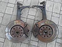 Поворотный кулак передний левый правый Passat B5 , Audi A4, A6 C5, Superb