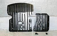 Защита картера двигателя, кпп BMW E90 , фото 1