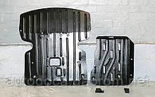 Захист картера двигуна, кпп BMW 3 (E90) 2005-