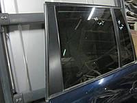 Вертикальный молдинг задней двери range rover vogue, фото 1