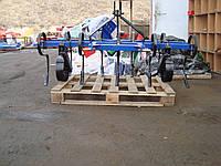 Культиватор универсальный КУ 1,6П(ширина захвата 1.6м), фото 1