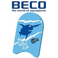 Доска для плавания детская Beco 9653