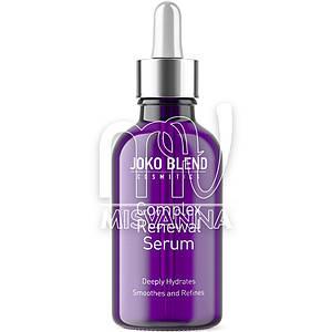 Сыворотка для комплексного восстановления кожи Complex Renewal Serum Joko Blend, 30 мл