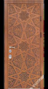 Двери Агни Стандарт + «СТРАЖ» (Украина)