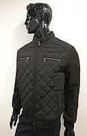 Куртка  мужская Oscar Fur 03 Черный