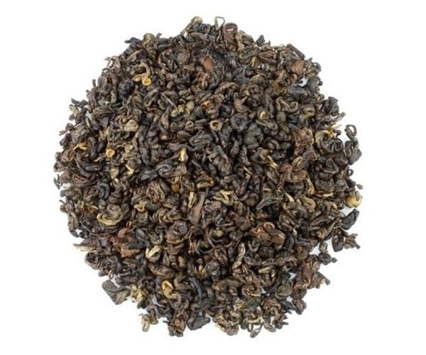 Красный чай Красный дракон (Золотая улитка) Teahouse 250 г