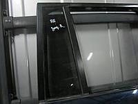 Заднее правое глухое дверное стекло range rover vogue