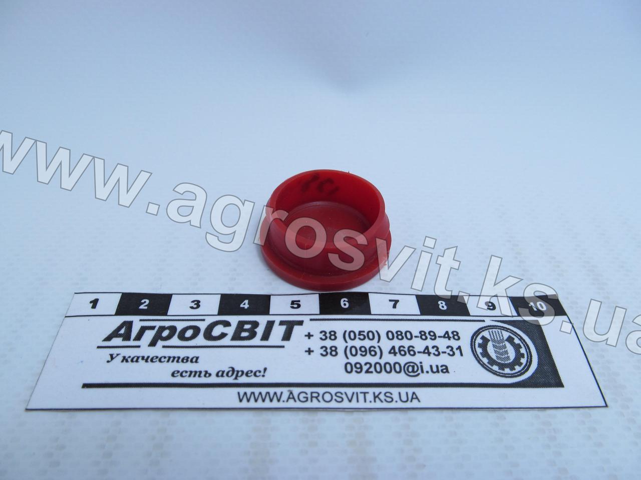 Заглушка М27*1,5 (полиэтилен), кат. № ЗП-014