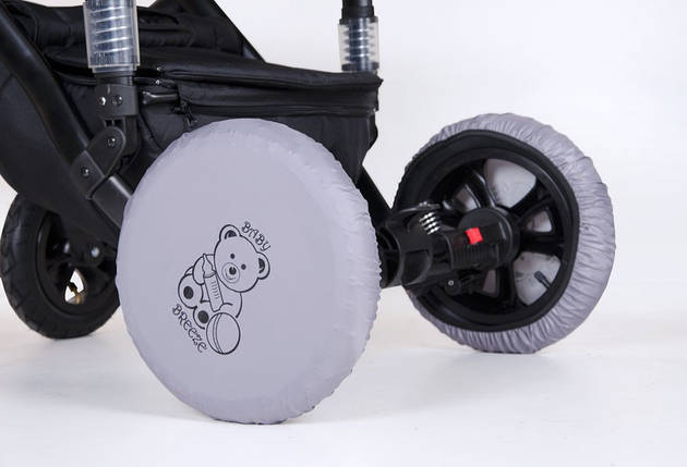 Чехлы на колеса, фото 2