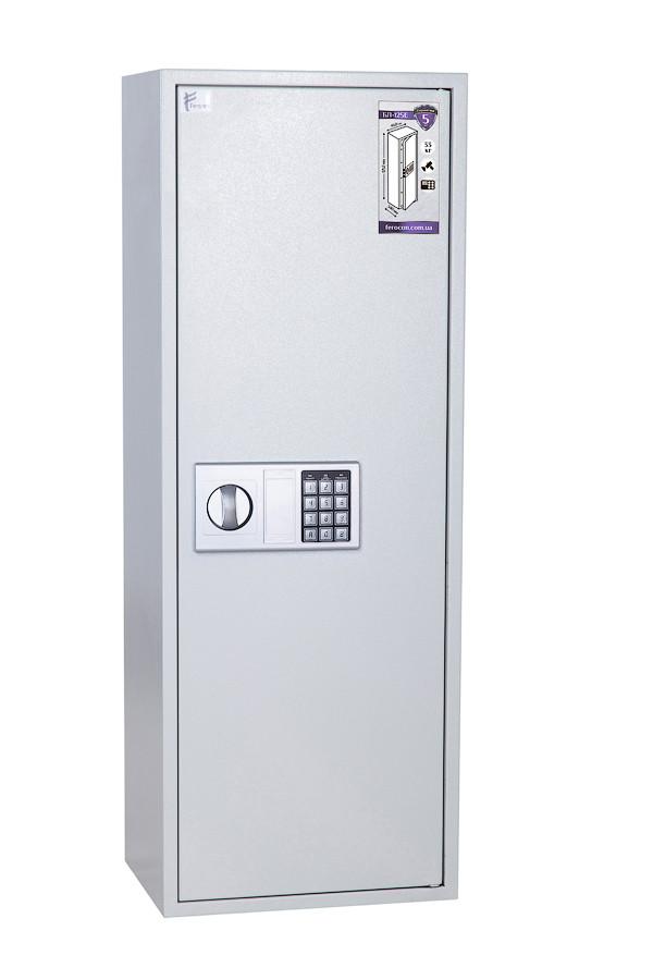 Шкаф сейф БЛ-125Е.Т1.П2.7035